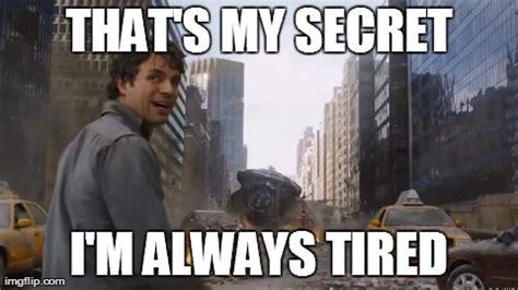 Im Sleepy Meme - mormon memes from the avengers 9 lds s m i l e