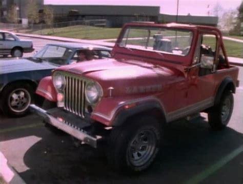 1991 Jeep Cj 7 imcdb org 1981 jeep cj 7 laredo in quot 1st ten 1984 1991 quot