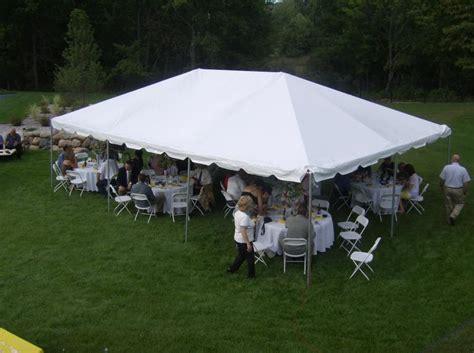 appleton tent and awning frame tent 20 x 30 roland l appleton inc