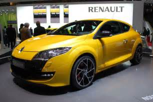 Renault Megane Rs 2012 Realidade Ou N 227 O Novo Renault M 233 Gane Rs Hach