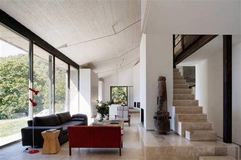 une maison familiale en pleine nature espagnole propos