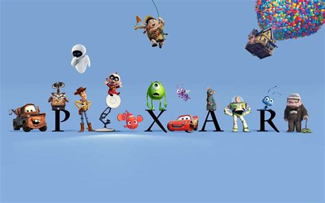 best pixar the ten best pixar characters