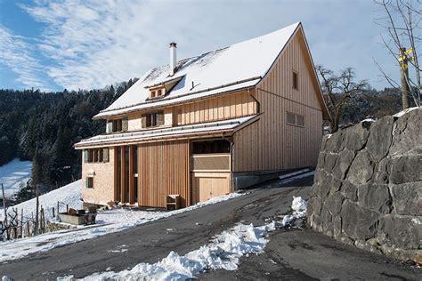 architekt bauernhaus bauernhaus husen b 228 nziger lutze architektur