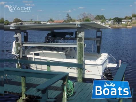 boat lift prices port charlotte fl trophy 2052 walkaround for sale daily boats buy