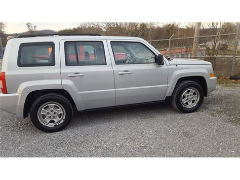 Jeep Patriot 2010 For Sale 2010 Jeep Patriot For Sale By Owner In New Tazewell Tn 37825