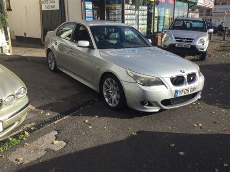 small engine maintenance and repair 2005 bmw 530 parental controls bmw 530i m sport auto 2005 silver in blackpool lancashire gumtree