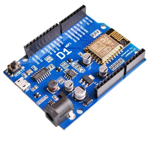 Wemos D1 R2 Wifi Uno wemos d1 r2 uno esp8266 wifi development board ifuture