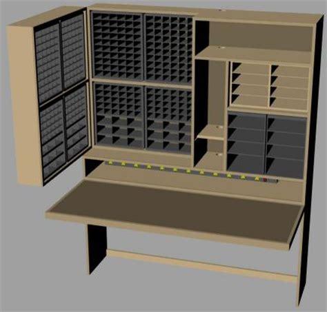 electronic bench the design woodworking pinterest craft storage ham