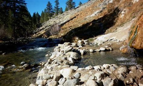 boat service hot springs ar twin lakes bridgeport california high sierra trip