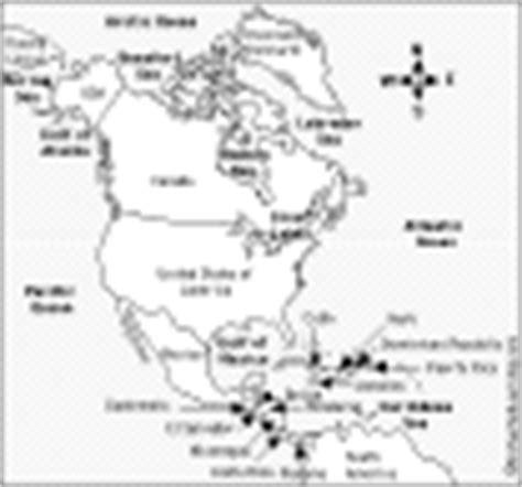 america map quiz worksheet answers geography quiz worksheets enchantedlearning