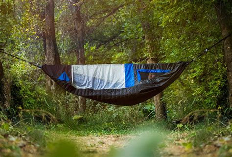 shel hammock shelter