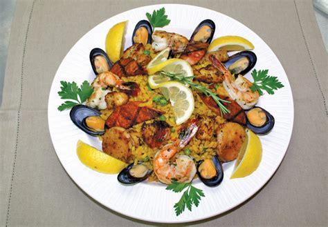 cuisine haute haute cuisine a magical paella business jet traveler