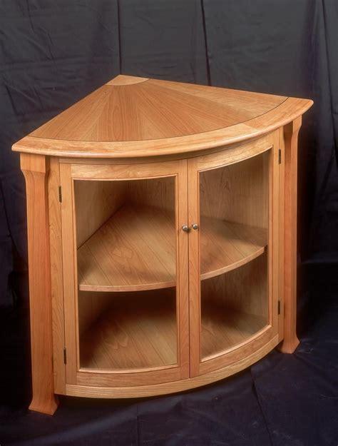 custom  corner cabinet  st johns bridge llc