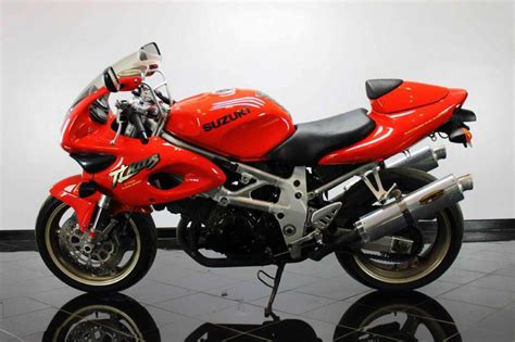buy 1997 suzuki tl1000s standard on 2040 motos