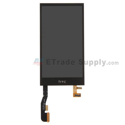 Lcd Mini 2 htc one mini 2 lcd screen and digitizer assembly black etrade supply