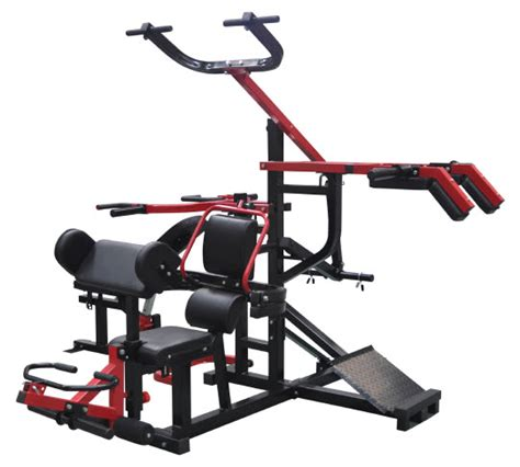 bodyworx l530 multi station leverage prime fitness