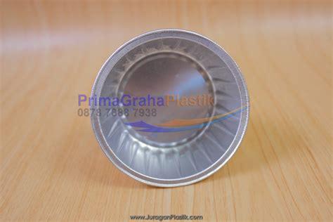 Harga Kemasan Aluminium by Kemasan Aluminium Foil Tebal Kokoh Tutup Bening Stock