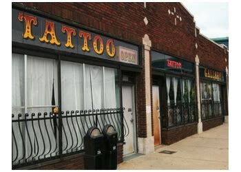 tattoo shops in kansas city 3 best shops in kansas city mo threebestrated