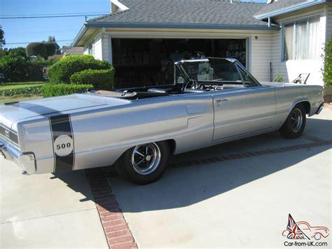 1967 dodge coronet 500 convertible 1967 dodge coronet 500 convertible 2 door 7 2l
