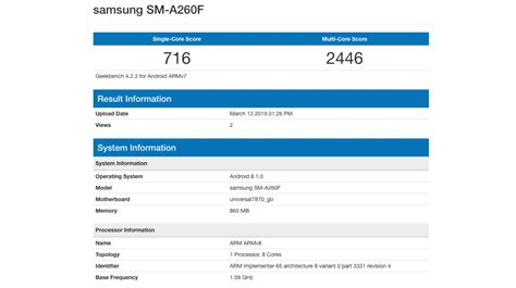 samsung galaxy  core leaked specs features igyaan