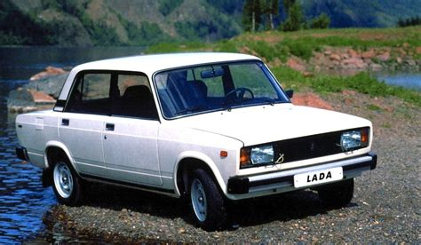 Buy A Lada Russia 1992 1995 Lada 2104 7 Samara Should Dominate