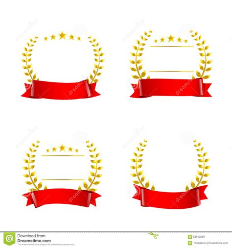 award ribbon template commonpence co