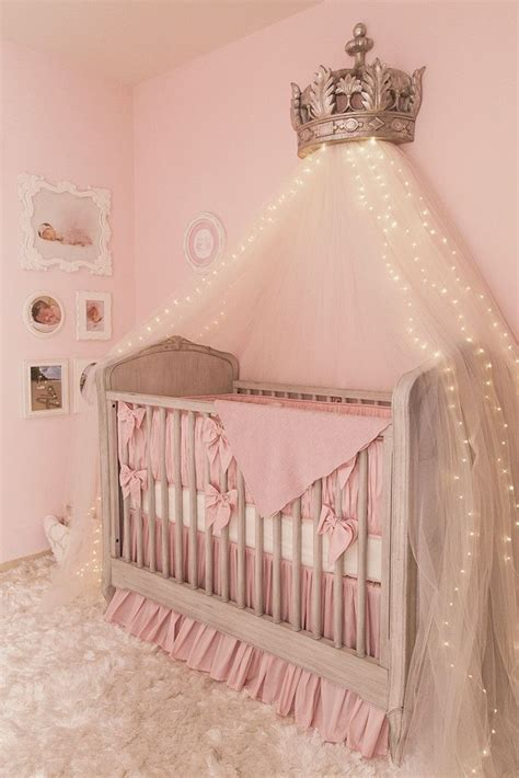 Princess Nursery Decor Best 20 Princess Nursery Ideas On
