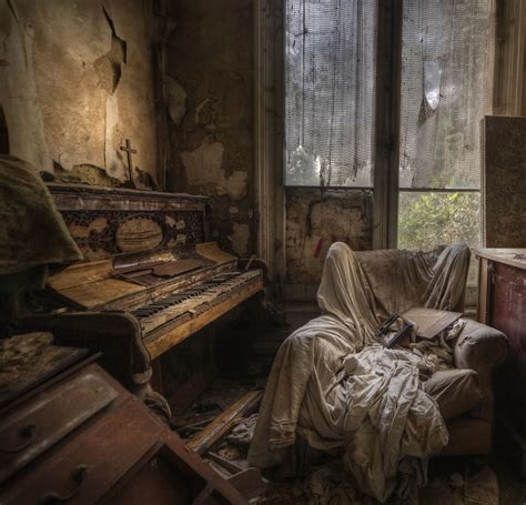 Victorian Homes Interior by Hauntingly Beautiful Abandoned Europe Meet Urbex Master