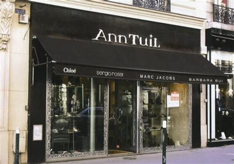 Boutique Tuil by Shopping Tuil Great Multi Brand Shoe Store With
