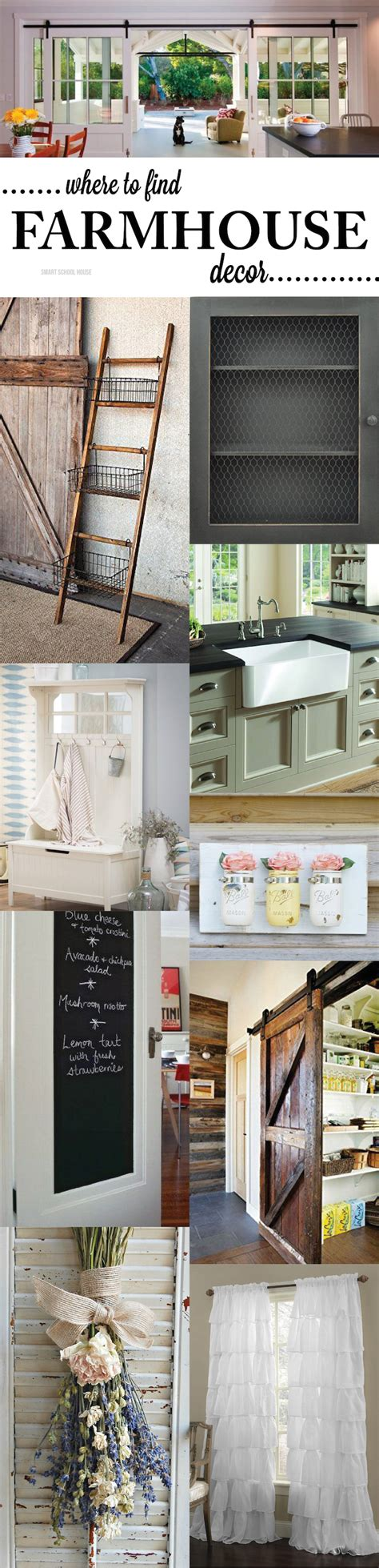 find home decor where to buy farmhouse decor