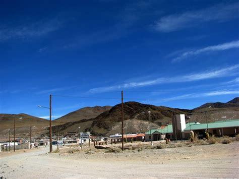 argentina turisti per caso san antonio de los cobres viaggi vacanze e turismo