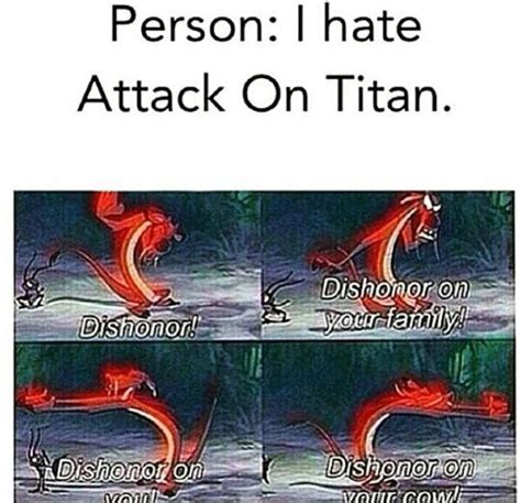 Funny Attack On Titan Memes - shingeki no kyojin memes shingeki no kyojin pinterest
