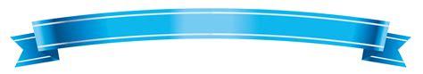 Ribbon Blue light blue ribbon banner cyberuse