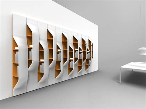 innovative bookshelves 30 awesome and innovative bookshelf designs designbump