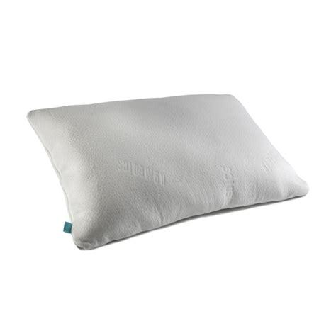 Antibacterial Pillow by Homedics Mfhab88435up Antibacterial Memory Foam Pillow