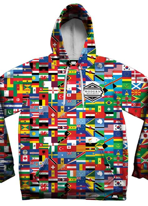 flags of the world hoodie 114 best images about flags of the world just colors