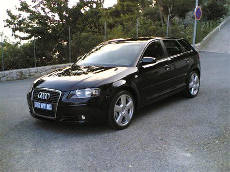 [Sportback S line] MIG Oettinger : Garages des A3 2.0 TDI 136/140/143 Forum Audi A3 8P 8V