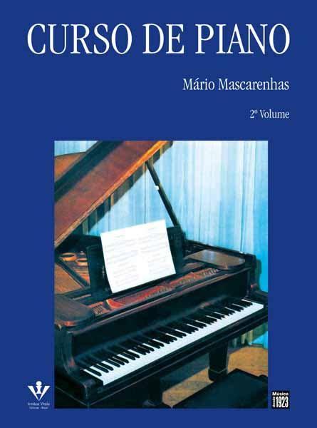 curso completo de piano 20 pe 199 as f 193 ceis para piano a quatro m 195 os m 225 rio