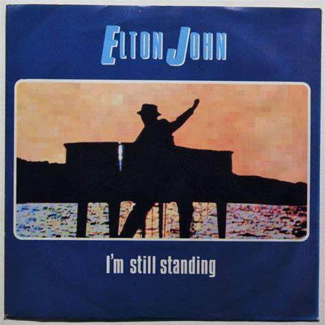 elton john zoom i m still standing elton john 7 sp 売り手