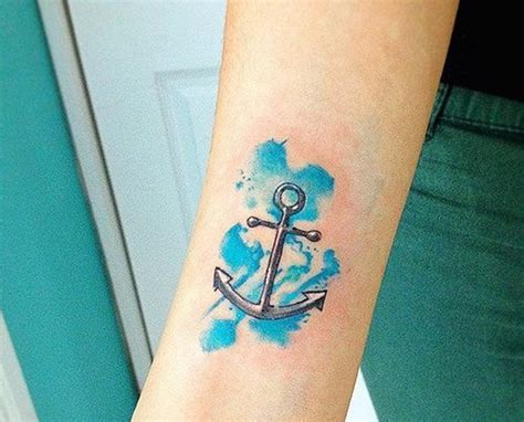 77 amazing anchor tattoo designs for all ages with meanings