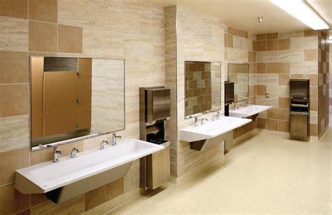 in public bathrooms survey shows customers believe unclean public restrooms
