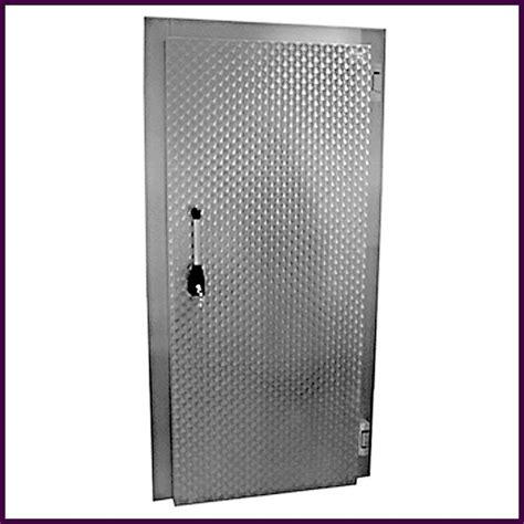 porte chambre froide porte de chambre froide en aluminium galvanis 233