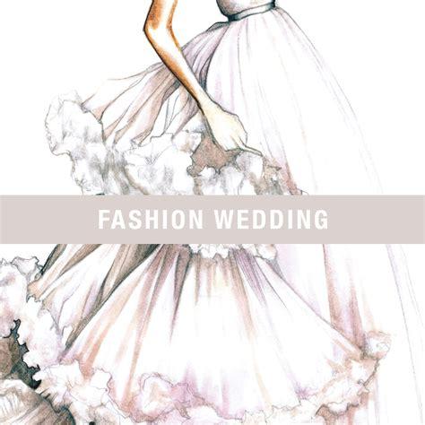 Fashion Wedding by Fashion Finishing School