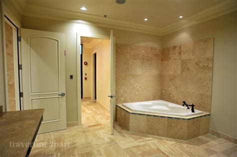 travertine bathroom designs travertine tiles for bathrooms and showers