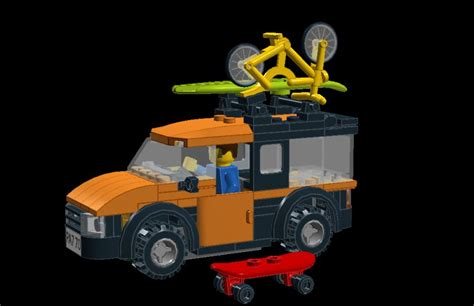 lego honda element brickshelf gallery honda element jmathis jpg