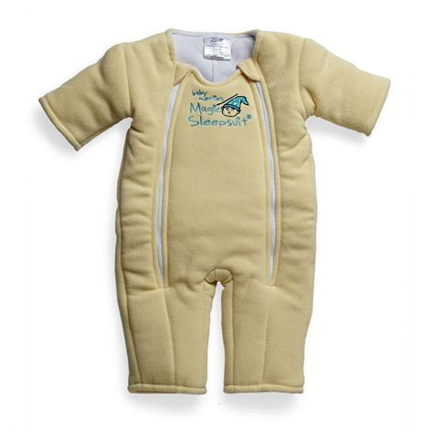 Sleepsuit Baby Preloved 1 baby sleepsuits swaddle transition products baby merlin s magic sleepsuit baby merlin s