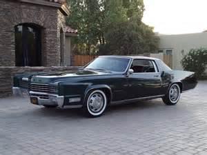 1967 Cadillac El Dorado 1967 Cadillac Eldorado Coupe Cadillac