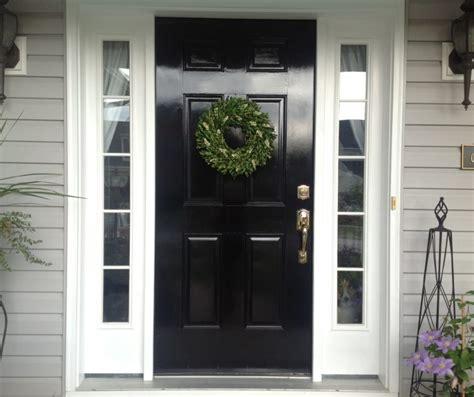 how to paint front door how to paint your front door 12 tutorials shelterness