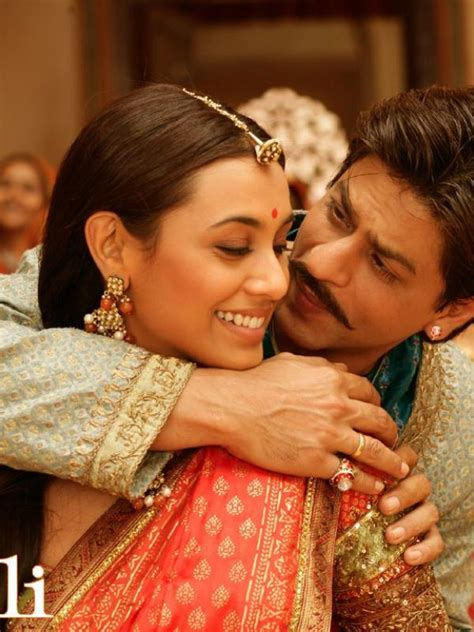 pasangan terbaik film india 5 pasangan terbaik shahrukh khan celeb bintang com