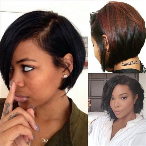 relaxed short bob hairstyle 236 best hair things images on pinterest natural hair
